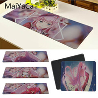 MaiYaCa Custom Skin Zero Two Darling in the FranXX Keyboard ...