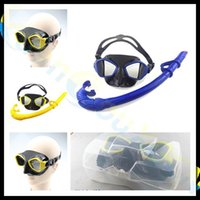 Professional Adult Dry Snorkel Tube Snorkels Swimming Diving Silicone Breathing
