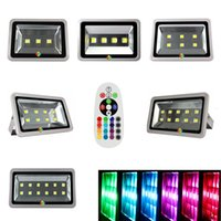 LED Flood Light 150W 200W 300W 400W 500W 600W RGB   Warm   C...