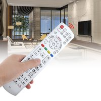 Universal 3D TV Remote Control Replacementwith Long Transmis...