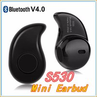S530 For iPhone 7 Plus Earbud Earphone Popular Mini Ultra sm...