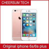 2018 Original Unlocked iPhone 6s Plus with Touch ID 12MP Cam...