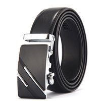 Famous Brand Belt Men Top Quality Genuine Luxury Leather Bel...