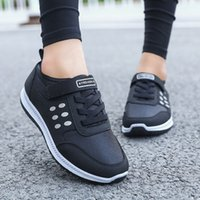 QEJEVI Women Sports Walking Shoes Comfortable Winter Sneaker...