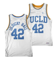 7078c579138 Windy City Lil Dicky 42  red Jerseys Free shipping embroidery Mens jersey.  US  32.75   Piece. New Arrival