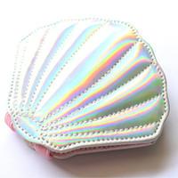5 stücke in 1 Portable edelstahl Shell Fall Maniküre Set Nail art Pflege Pediküre Nagelknipser Cutter Schönheit Werkzeuge LJJM15