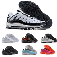 2018 New 97 PLUS tn mix Mens Running Shoes 97TN Outdoor Trai...