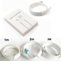 1M 3ft 2m 6ft 3m 9ft type- c andorid micro usb charging line ...