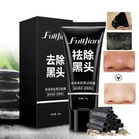60g Blackhead Remove Facial Peel Off Masks Deep Cleansing Pu...