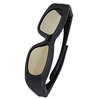 Universal 3D Active Shutter Glasses (Bluetooth) For Sony Pan...