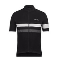 2021 Rapha Team Cycling Jerseys Men Summer Manica Corta Bicicletta Bike Abbigliamento Ropa Ciclismo Ciclismo Abbigliamento Sport Uniform S21012880