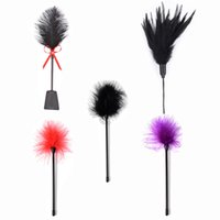 Flirt Soft Flogger For Couple Adult Game Sex Products Flirti...