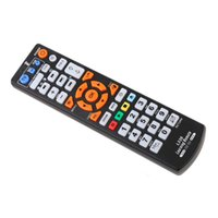Freeshipping universeller intelligenter Fernsteuerpult mit Lernfunktion für Fernseh CBL DVD SAT für Chunghop L336