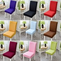 Hot Chair Cover Home Dining Multi functional Banquet  Weddin...
