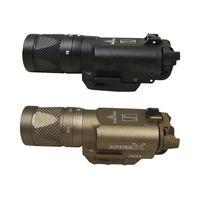 Karabin Tactical Light X300V White-Light Light Larging Larging do karabinu pistoletu