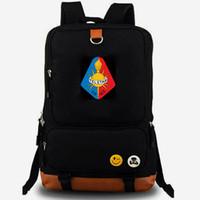 SC Telstar рюкзак White Lions day pack Голландский футбольный клуб школьная сумка Футбольный рюкзак Для ноутбука рюкзак Спортивная школьная сумка Открытый рюкзак