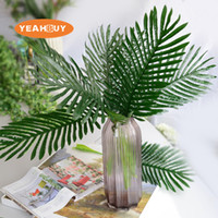 Artificial Green Plants Dypsis lutescens Horticultural decor...