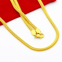 Roman Reigns autentico placcato oro giallo 24 carati snack collana elegante per i monili di fascino della catena dell'hiphop del partito