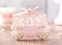 Düğün Şeker Kutuları Taşıma Şekerleri Çikolata Hediye Kutuları Romantik Dantel Kağıt Şeker Kutuları Parti Iyilik Hollow Düğün Şeker Kutusu Favor