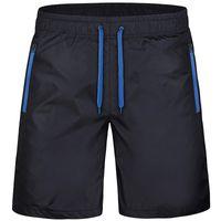 Grandwish Quick Dry шорты мужчины повседневная плюс размер 4XL летние мужские шорты с карманный пляж дышащие шорты мужчины, DA110