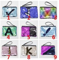 Sequin Backpack Fashion Mermaid Sequin Backpack Sequins Coin...