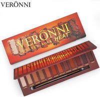 Factory Direct DHL Free Shipping new VERONNI eye shadow tray...