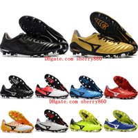 2018 cheap new arrival leather soccer cleats Low Morelia Neo II FG soccer shoes  mens football boots outdoor c525a3002d7c