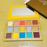 Newest Makeup Eye shadow Thirsty Pressed Pigment Eyeshadow P...