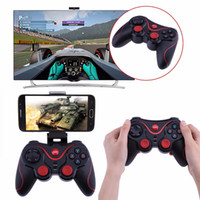 X7 Bluetooth Android Gamepad inalámbrico para Android / PC / MIMU TV Box / MIMU TV Joystick 2.4G Joypad controlador de juego para el teléfono Xiaomi