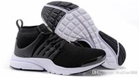 Real Tag 907# Presto Ultra Flyline High Cut Running Shoes, Pr...