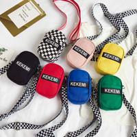 Kinder Handtaschen Schöne Briefgestaltung Umhängetasche Tasche Kids Fashion Mini-Geldbeutel-Baby-Prinzessin Schultertasche Nette Weihnachtsgeschenke für Kinder
