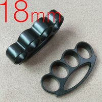 Thick and heavy Thickness 18mm Cone Brass Knuckles Fighting ...