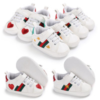 New spring and autumn baby PU casual shoes, female male baby...