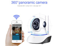Home Security Wireless Mini IP Camera Surveillance Camera Wi...