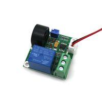AC 0-10A Modulo del sensore di uscita del modulo sensore corrente DC 5V