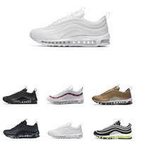 half off 83042 1268a 2018 New Rainbow 97 2018 SEA VERDADERO Hombre Mujer Shock Zapatos para  correr de alta calidad