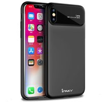 iPaky Case For iPhone X Ultra Thin PC Back Cover+ Drop- proof ...