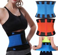 New Vita Trainer Cincher Control Shaper Corsetto Shapewear Body Tummy Sport Fitness Cincher Vita Trimmer Cintura dimagrante