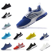 2018 Prestos 5 Running Shoes Men Women Presto Ultra BR QS Ye...