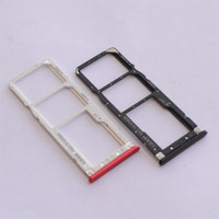 Micro SIM Card Tray Slot Holder Dual SIM Slot For Xiaomi Red...