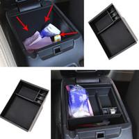 Boîte d'accouchement de la boîte à gants d'automobile pour Mazda 6 mk 6 Atenza 2013 2014 2015 2015