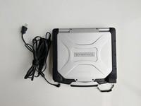 Outil automatique utilisé Cumpaut CF30 Haute Qualité bonne performance Travers CF 30 pour ordinateur portable d'occasion sans disque dur