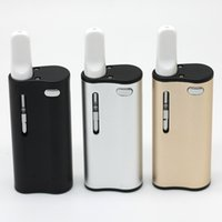 Original Hibron H6 Mini Mod Kit With Ceramic Coil Cartridge ...