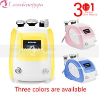 Three Colors 3 in 1 Vacuum RF Radio Frequency Photon Beauty ...