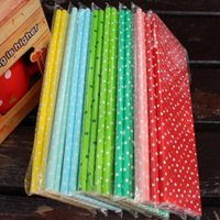 Food grade spot drinking straws 19. 7*0. 6cm straight disposab...