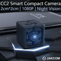 JAKCOM CC2 Kompaktkamera Heißer Verkauf in Camcordern als Videosonnenbrille camara deportiva Brille