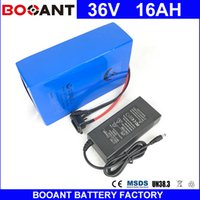 BOOANT E- Bike Battery For Bafang 1500W Motor Li- ion Battery ...