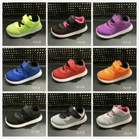Wholesale Online 2018 New Kids Athletic shoes childrens spor...