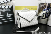 Hot 2018 new handbag fashion designer messenger bag high qua...