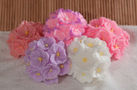 silicone molds bouquet of orchids flower soap and candle mol...